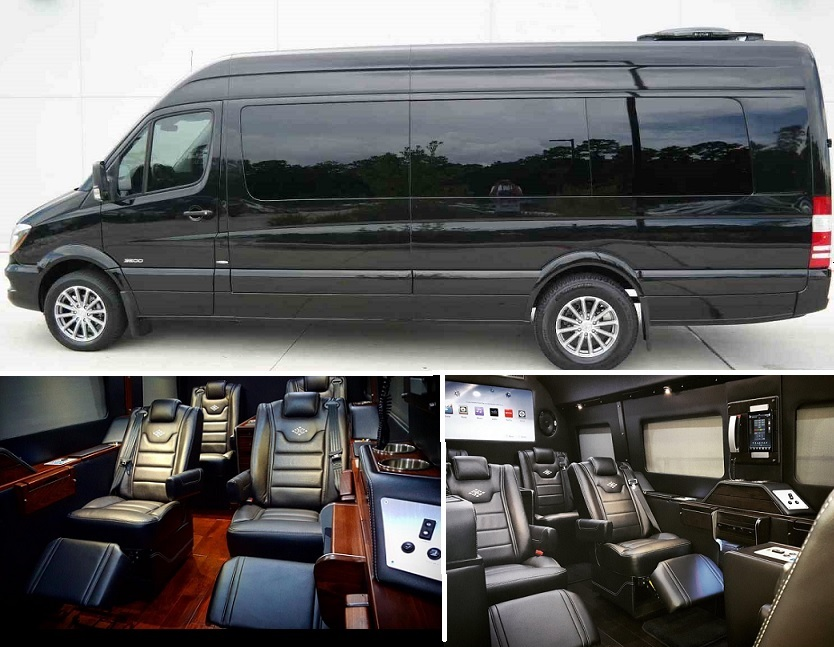 van rentals mercedes sprinter benz in tons rental storage our suburbs of chicago vans